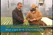Meet The Farmer DVD -  2008-Blue Light Grill Part1