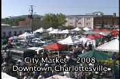 Meet The Farmer DVD - City Market